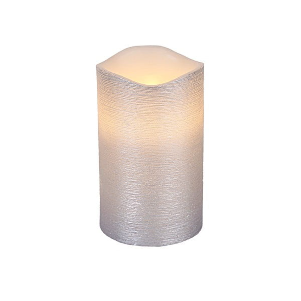LED świeczka Linda, 12 cm