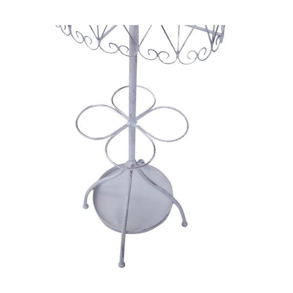 Stojak na parasole i płaszcze Bustino, 168 cm