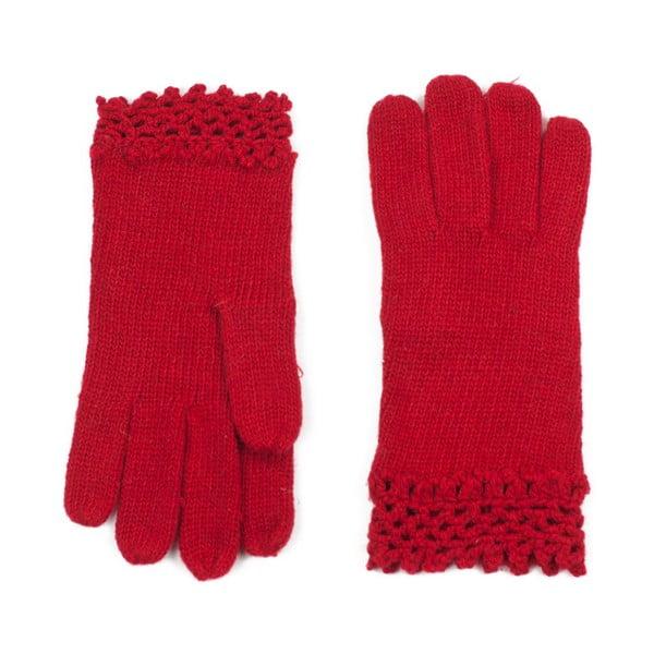 Rękawiczki Classic Red