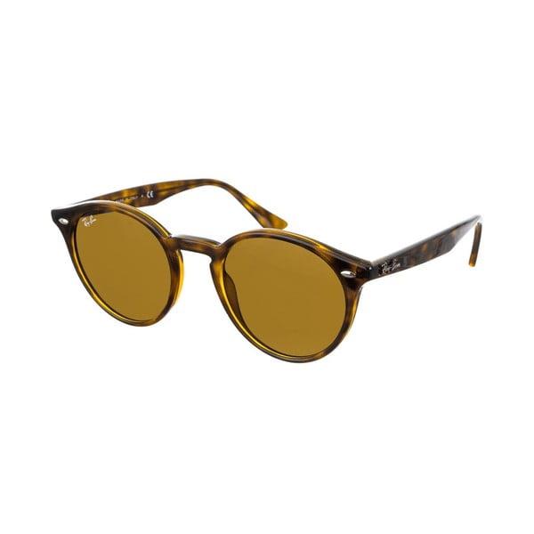 Okulary przeciwsłoneczne damskie Ray-Ban Loop Havana