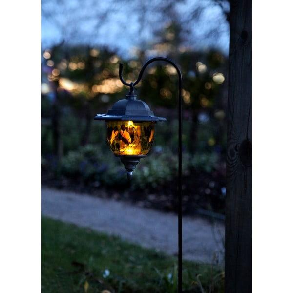 Solarna lampa ogrodowa LED Best Season Lantern
