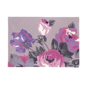 Wełniany dywan Mia, 121x167 cm