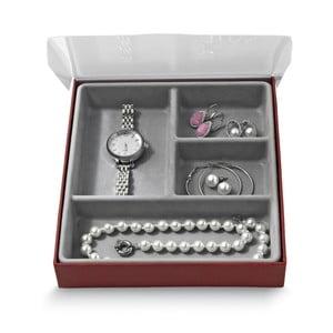 Pudełko na biżuterię Domopak Bijou, duże