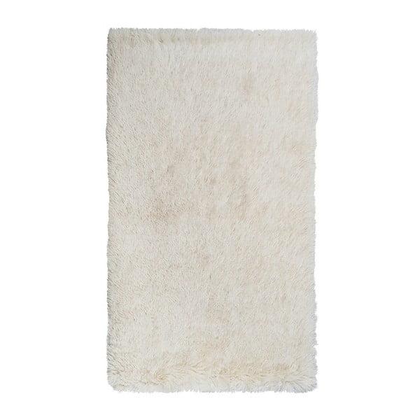 Kremowy dywan Floorist Soft Bear, 80x300 cm