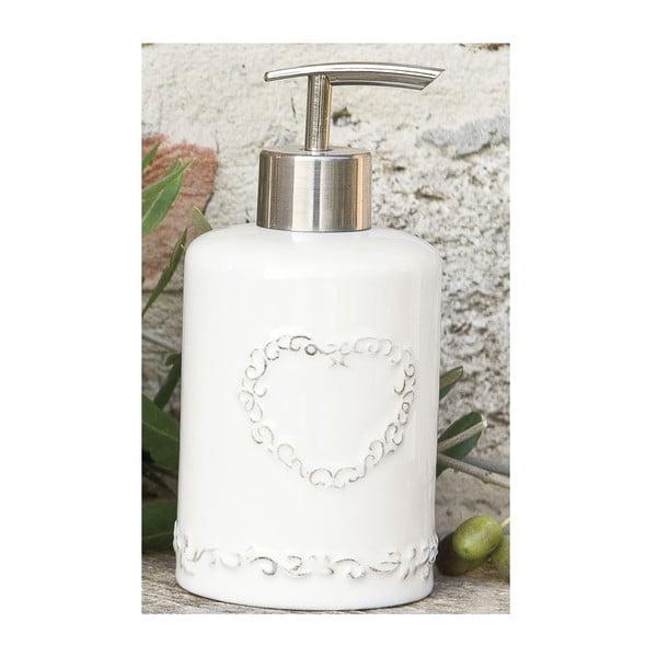 Dozownik mydła w płynie Cuore