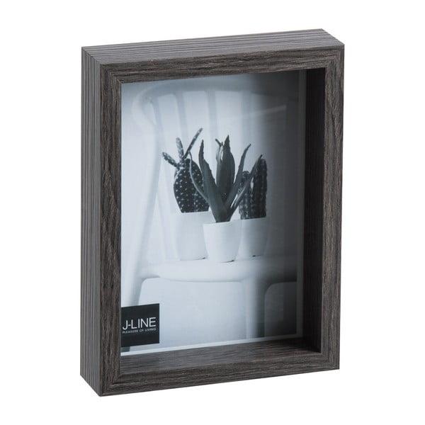 Ramka na zdjęcie Black Frame, 15x20 cm