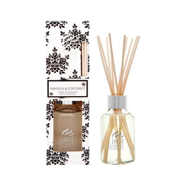 Dyfuzor Spring Couture, aromat wanilii i kokosu