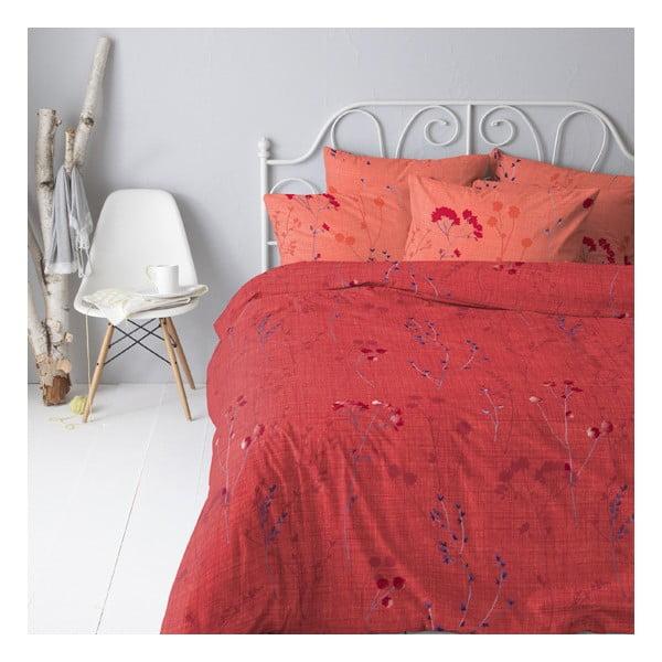 Pościel Patula Red, 240x200 cm
