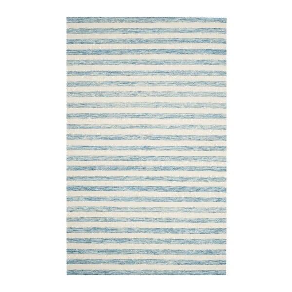 Dywan wełniany Porter, 121x182 cm