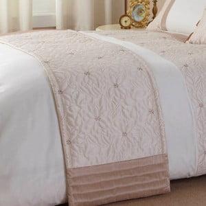 Bieżnik na łóżko Lois Natur, 50x200 cm