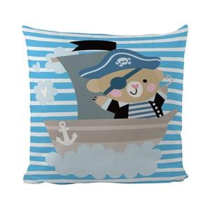 Poduszka   Little Pirate, 50x50 cm