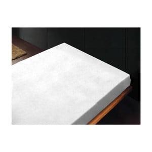 Prześcieradło Liso Blanco, 180x260 cm