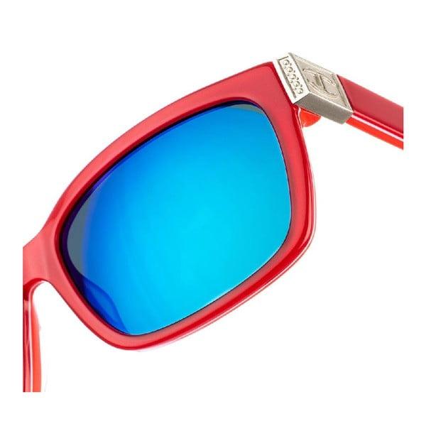 Męskie okulary przeciwsłoneczne Just Cavalli Bright Red