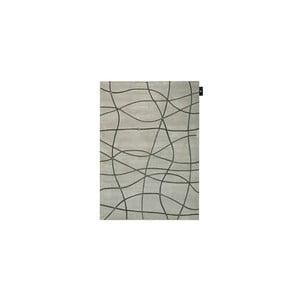 Dywan Map Grey, 140x200 cm