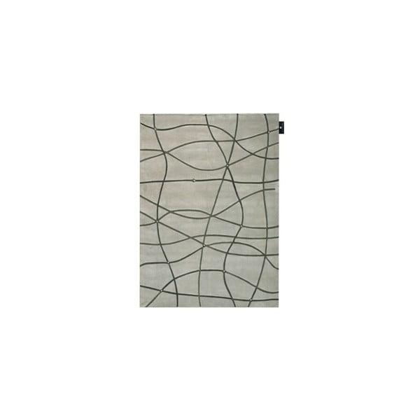 Dywan Map Grey, 170x240 cm
