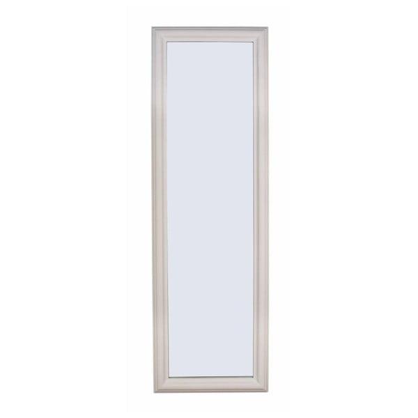 Lustro ścienne Sanzio Bianco, 42x132 cm