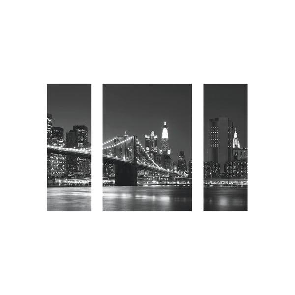 Samoprzylepne obrazy Miasto