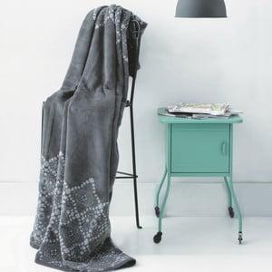 Koc dwustronny Marie Claire Classique, 200x220 cm
