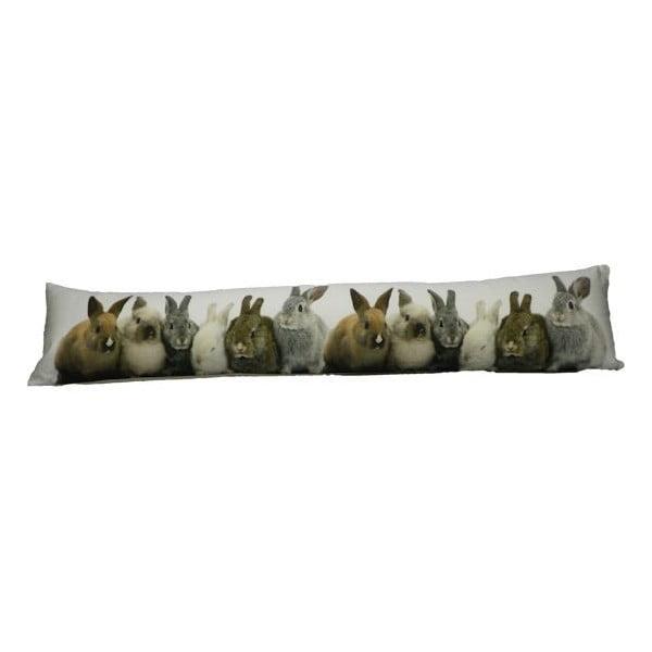 Poduszka Rabbits 20x90 cm