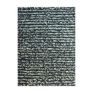 Dywan wełniany Dutch Carpets Rockey Anthracite Ivory Mix, 160 x 230 cm