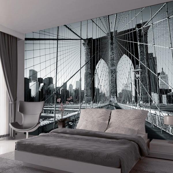 Tapeta wielkoformatowa New York, 315x232 cm