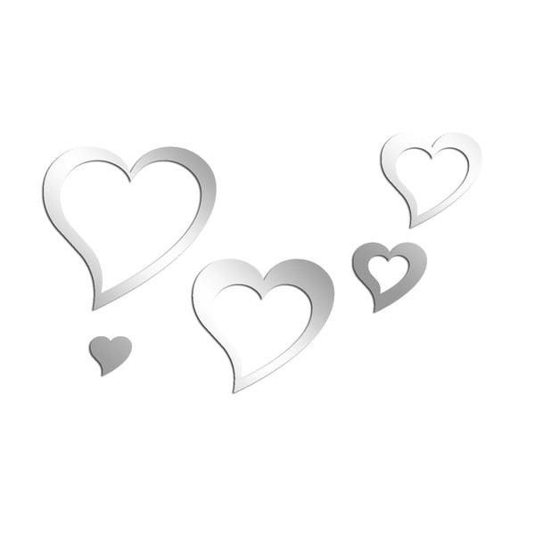 Lustro dekoracyjne Asir Hearts