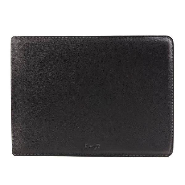 "Danny P. skórzany pokrowiec na MacBook Air 13"" Black"