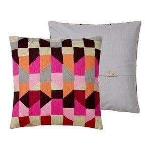 Poduszka Charisma Pink, 45x45 cm