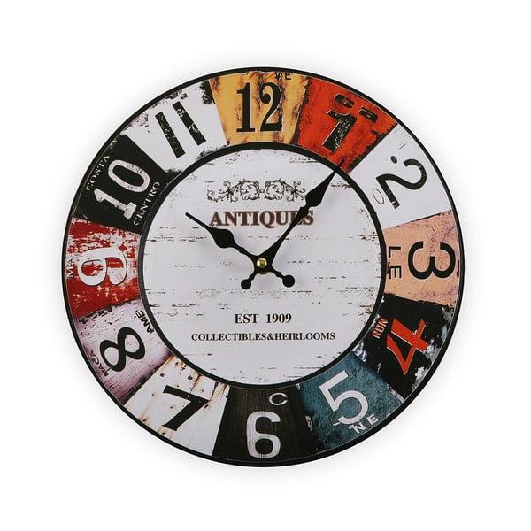 Zegar ścienny Pared