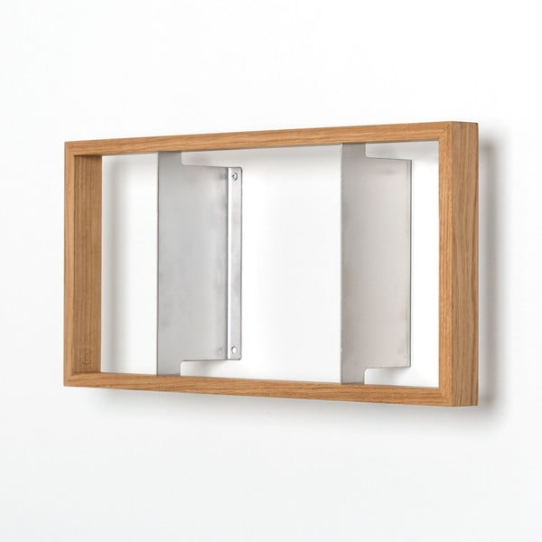 Półka na książki b5, 25x50,5 cm