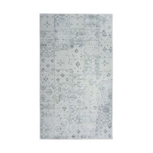 Szary dywan Floorist Mosaic Grey, 140x200 cm