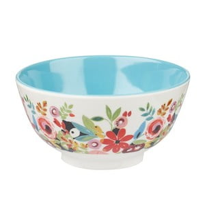 Miska Churchill China Collier Campbell Flowerdrop, 19 cm