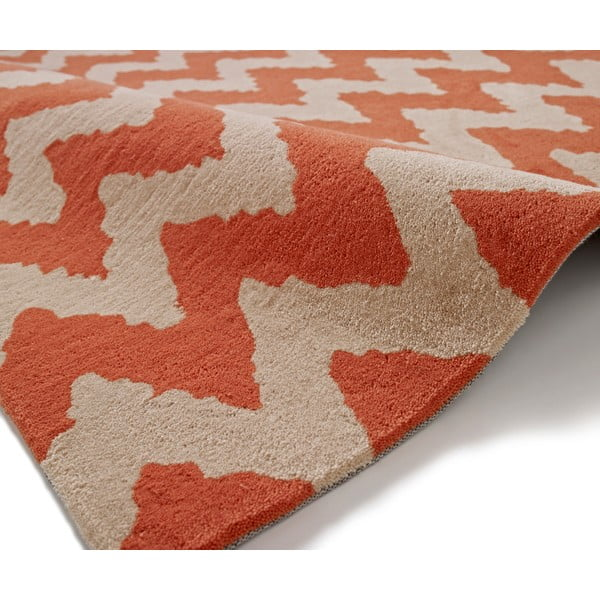 Dywan Orange Beige, 150x230 cm