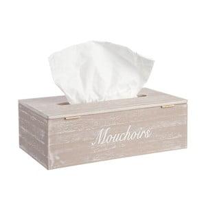 Pudełko na chusteczki Natural Kleenex