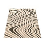 Dywan Webtappeti Reflex Brown Stripes, 160x230 cm