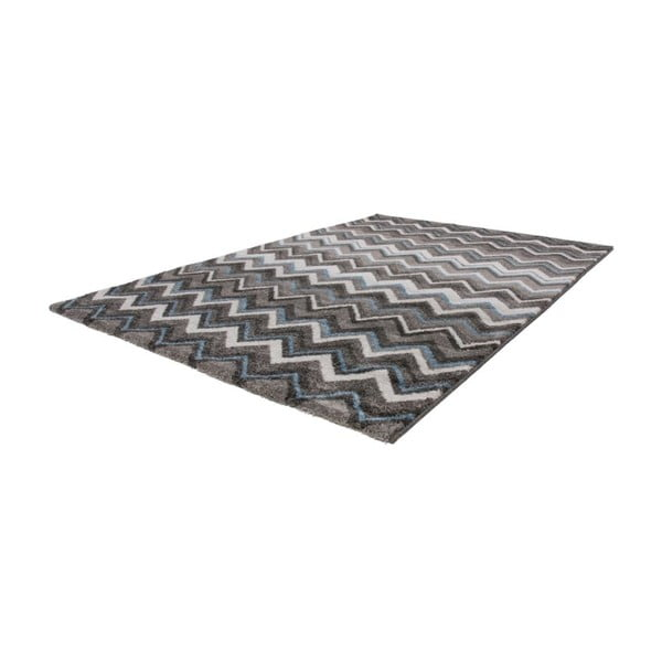 Dywan Impulse 321 Grey, 80x300 cm