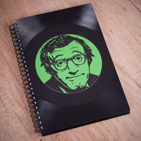 Organizer 2015 Woody Allen