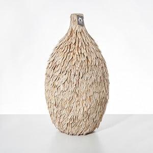 Wazon Natural Drop, 60 cm
