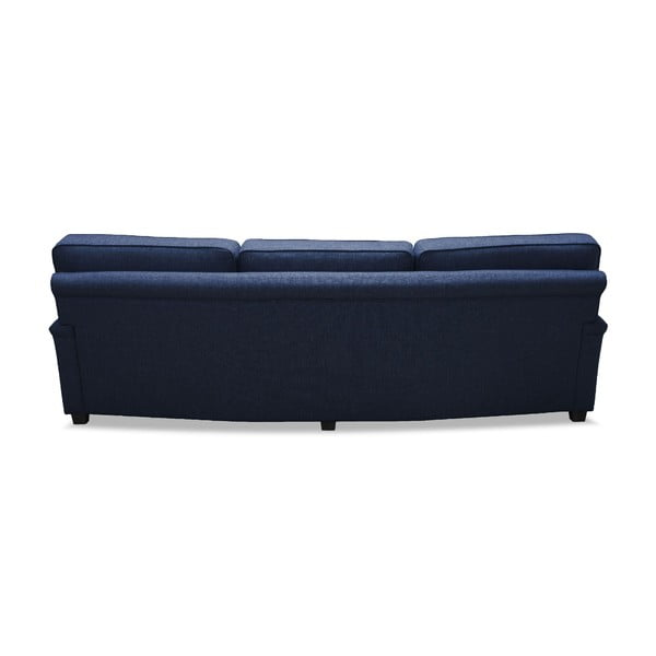 Niebieska sofa VIVONITA William