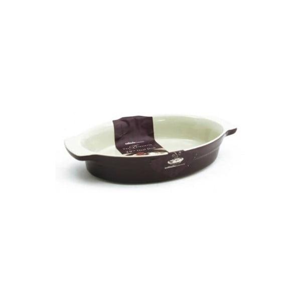 Owalna miska do zapiekania Brasserie, 29 cm