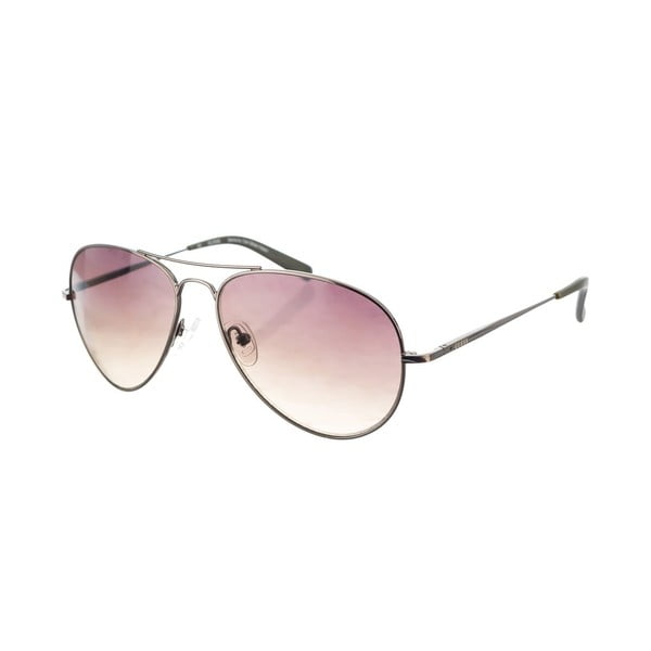 Męskie okulary przeciwsłoneczne Guess 768 Gun