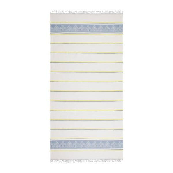 Ręcznik hammam Loincloth Light Blue, 80x170 cm