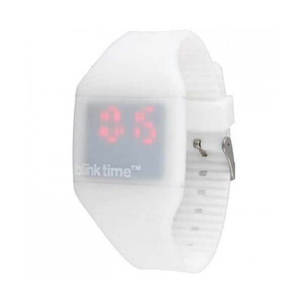 Zegarek Blink Time!, biały