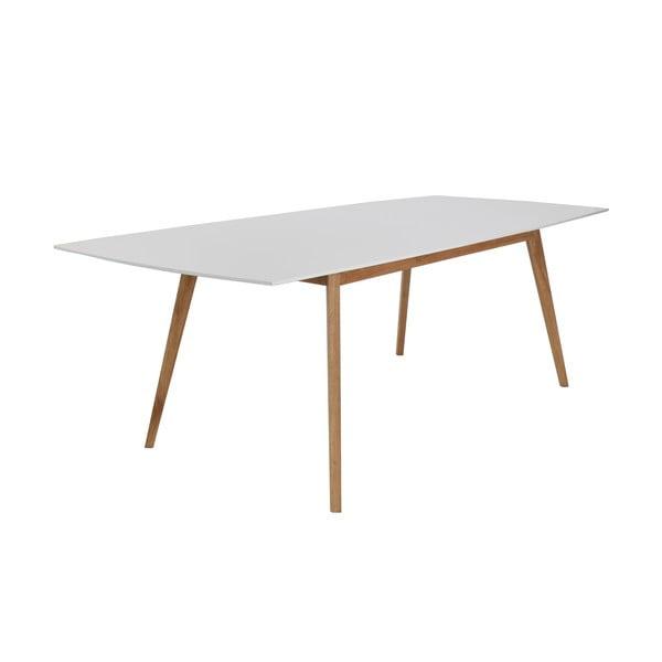 Rozkładany stół do jadalni Millie, 95x180 cm