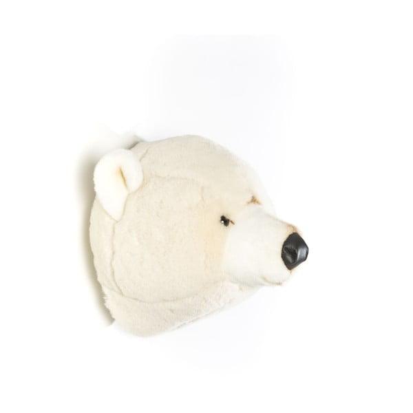 Pluszowe trofeum Niedźwiedź Basile