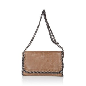 Skórzana torebka Chain Fango