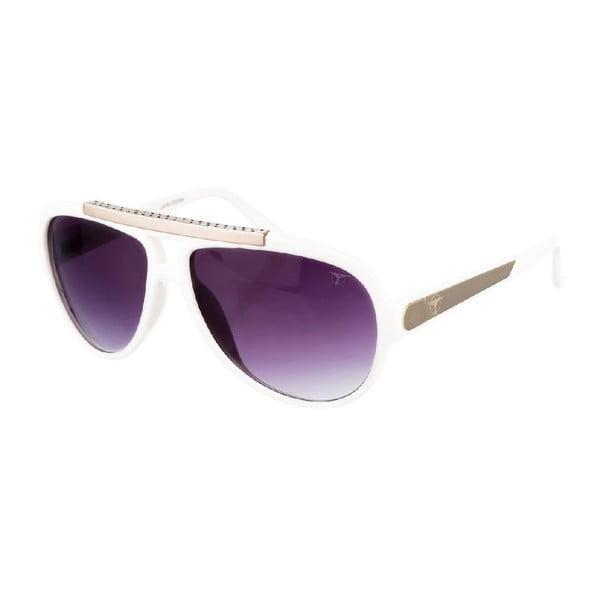 Męskie okulary przeciwsłoneczne Guess GU7256-WHT35