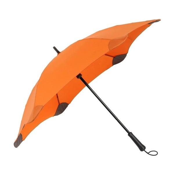 Super wytrzymały parasol Blunt Lite 110 cm, pomarańczowy