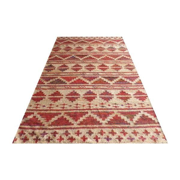 Ręcznie tkany dywan Kilim 209, 155x240 cm