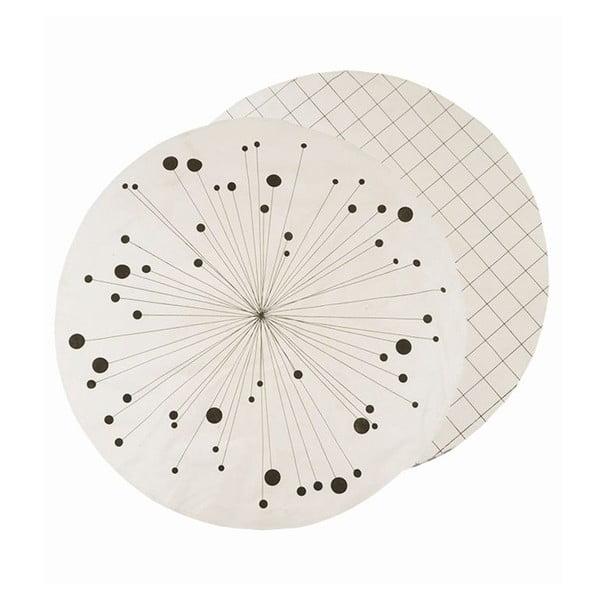 Dywanik Dots Scandi, 100 cm